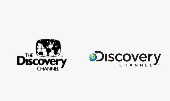 Logo discovery prima e dopo